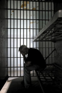 prisoner-in-cell